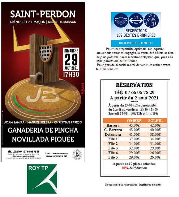 Saint Perdon-tarif2021