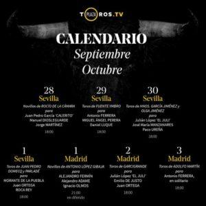 TorosTV-Madrid-sevilla
